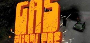 Gas Guzzlers: Combat Carnage. Видео #3