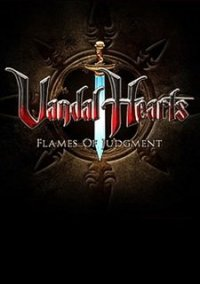 Обложка Vandal Hearts: Flames of Judgment