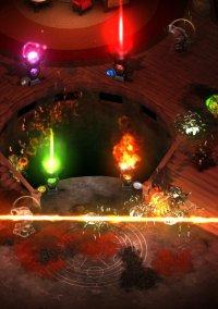 Обложка Magicka: Grimnir's Laboratory