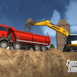 Скриншот Construction Simulator 2014 – Изображение 11