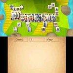 Скриншот Mahjong 3D: Warriors of the Emperor – Изображение 2