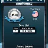 Скриншот Dice Diving