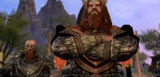 The Elder Scrolls Online: Tamriel Unlimited. Геймплейный трейлер