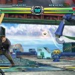 Скриншот Tatsunoko vs. Capcom: Ultimate All-Stars – Изображение 67