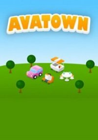 Обложка Avatown