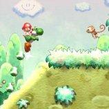 Скриншот Yoshi's New Island