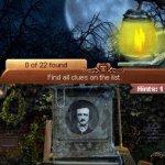 Скриншот Midnight Mysteries: The Edgar Allan Poe Conspiracy – Изображение 6