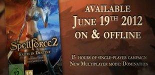 SpellForce 2: Faith in Destiny. Видео #1