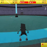 Скриншот DodgeBots