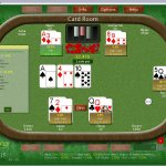 Скриншот DD Tournament Poker: No Limit Texas Hold'em – Изображение 2