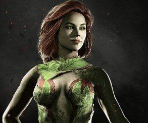 Новый трейлер представил героинь Injustice 2