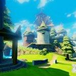 Скриншот The Legend of Zelda: The Wind Waker HD – Изображение 3