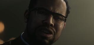 Far Cry 5. Познакомьтесь с пастор Джером Джеффрис