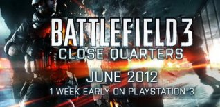 Battlefield 3: Close Quarters. Видео #1