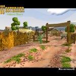 Скриншот Wanted: A Wild Western Adventure – Изображение 2