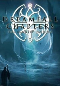 Обложка Dreamfall Chapters Book One: Reborn