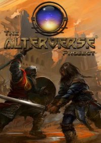 Обложка The AlterVerse Project