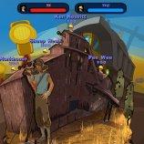 Скриншот Worms 2: Armageddon