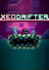 Обложка Xeodrifter