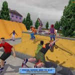 Скриншот Skateboard Park Tycoon 2004: Back in the USA – Изображение 5