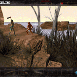 Скриншот Time Commando – Изображение 2