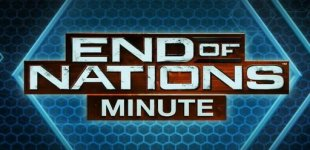 End of Nations. Видео #14
