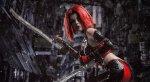 Нестареющая классика: еще один превосходный косплей Bloodrayne - Изображение 2