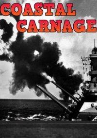 Обложка Coastal Carnage