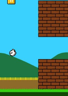 Flappy Love Story