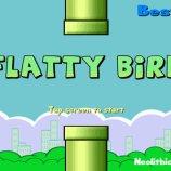 Скриншот FlattyBird – Изображение 1