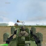 Скриншот Battlestrike: The Siege – Изображение 2