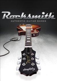 Rocksmith – фото обложки игры