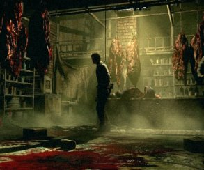 Скриншоты The Evil Within обещают много крови в игре Синдзи Миками