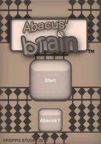 Abacus' brain – фото обложки игры