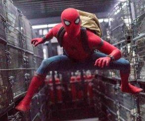 Восторг! Рецензии на «Человека-паука» с Томом Холландом (обновляется)
