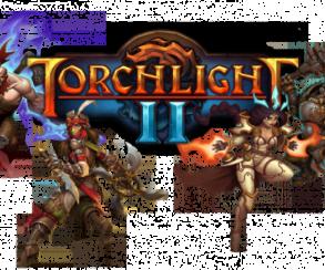 Дата релиза Torchlight II