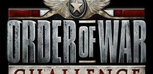 Order of War: Challenge. Видео #1