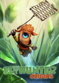 Обложка Flyhunter Origins