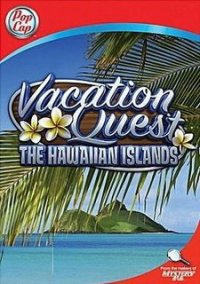 Обложка Vacation Quest: The Hawaiian Islands