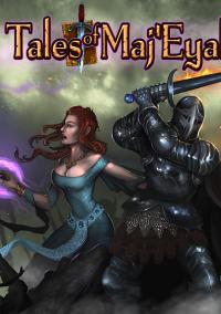 Обложка Tales of Maj'Eyal