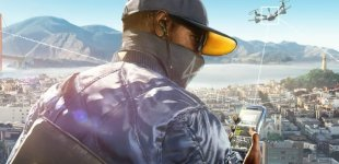 Watch Dogs 2. Трейлер NVIDIA GameWorks