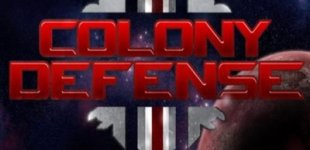 Colony Defense. Видео #1