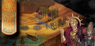 Ravenmark: Scourge of Estellion. Релизный трейлер PC-версии