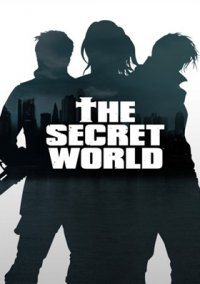 Обложка The Secret World