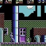 Скриншот RoboCop 2