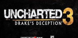 Uncharted 3: Drake's Deception. Видео #16
