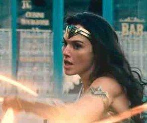 Лучший фильм DC после «Темного рыцаря»? Новые отзывы о «Чудо-женщине»