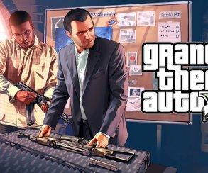 Версия игры GTA V для персональных компьютеров засветилась на сайте E3