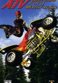 Обложка ATV Offroad Fury - Blazin' Trails