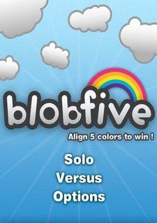 Blob Five